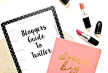 Blogging/Social Media How To / Blogging tips, grow your social media accounts, photography tips and much more.