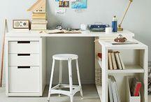 new office / by Bryan Kearney