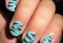 Nails / by Kimberly Philbin