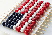 4TH OF JULY / by Katie Loomis