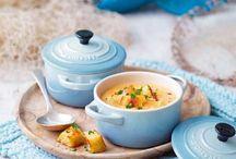 Mini Cocotte Recipes