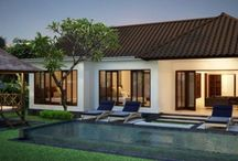 Villa Alanti / #bali #villaopbali #huisopbaliVilla #balibuildWe proudly present Villa Alanti, a ground floor villa with 2 bedrooms, 2 bathrooms and a patio garden.