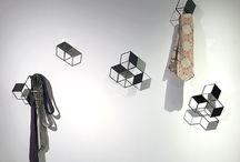 Coat Hanger & Hanger Rack