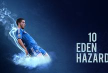 Eden Hazard / Eden Hazard