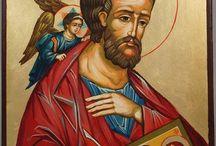 Απόστολος Λουκάς- St Luke