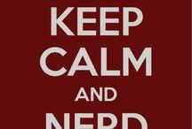 Nerds Unite!