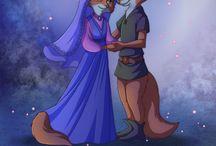 Disney's Fairytale