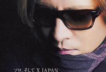 Yoshiki