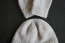 Knitting for Babies & Toddlers / Knits for the little one