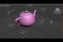 3Ds Max - Tutorial