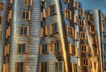 Frank Gehry: post-modern designs