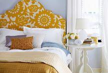 Guest Room Ideas / by Rebecca Saldana