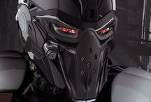 Toro / motorcycle tech