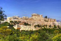 Greece, Land Of Gods / live your myth