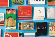 Matchbooks