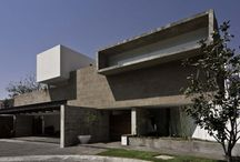 Architecture / by Orlando P. Martínez