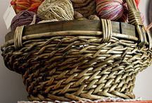 Baskets / by Anne Watson