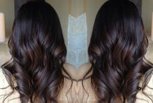 Hairstyles & Colour Ideas