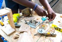 Makerspaces / Makerspaces and Learning Commons