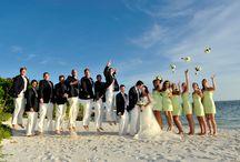 dream wedding / by Cassie