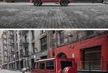 Mercedes G-Classic