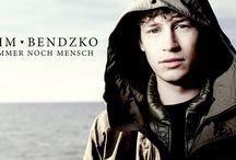 Tim Bendzko ❤