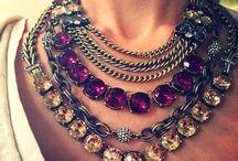 necklace, choker