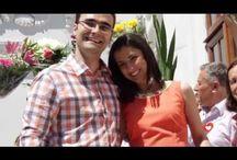 Filmari la nunti 2013