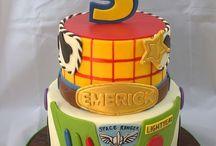 Toy Story 4th Birthday