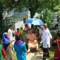 HH Jayapataka Swami Visits ISKCON Detroit