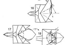 Dobraduras - Origami