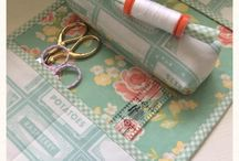 Our Favorite Small Projects / Small simple sewing projects you can get done in a day!