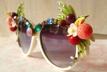 Fruit fashion