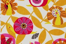 designs/patterns/color / by Connie Brennan