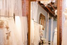 Bridal Shop Showroom Design