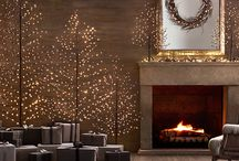Holiday Entertaining / Inspiration for decorating and entertaining this holiday season.