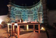 Don Pasta al Festival delle Colline / Le foto della serata tenutasi alla Villa Il Mulinaccio di Vaiano con il contributo di Vetrina Toscana