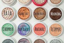 make-up,nails , hair♥♥♥