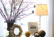 Easter / Home decoration