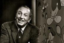 Walt Ellas Disney