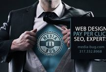 Website Design / Responsive Website design
