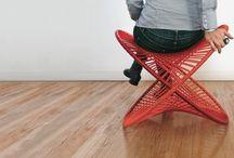 Móveis ✽ Furniture / by Portal Casa.com.br