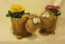 keramika velikonoce