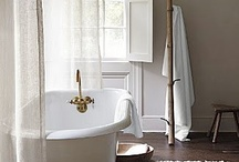 xMaster Bathroomx / by Jaclyn Page