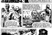 comics / by David Cook