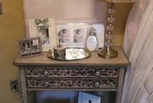 furniture ideas / to cute!!!! / by Kimba Wingard