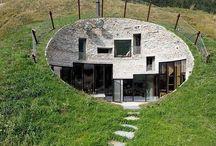 Casas DIFERENTES | VV2 arquitetura | blog