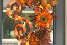 Fall / by Jennifer Mealey-Boyles