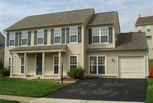 Homes for Sale near Quantico VA / See today call 540-834-6924. Four Bedrooms and 2.5 Baths in this nice Colonial Two Story. Home features a one car garage and shows well. See all homes Quantico VA.