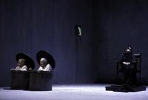 """-> """"Endgame"""" - S. Beckett"""